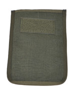 Paperback iPad pouch